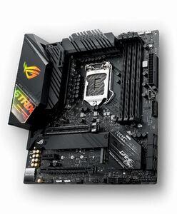 Matična ploča ASUS STRIX Z490-G GAMING(WI-FI)