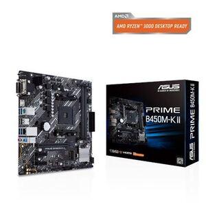 Matična ploča ASUS PRIME B450M-K II