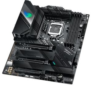 Matična ploča ASUS STRIX Z590-F GAMING (WI-FI)