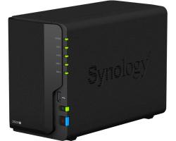 Synology NAS DS220+ DiskStation 2-bay