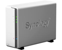 Synology NAS DS120j DiskStation 1-bay