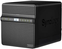 Synology NAS DS420j DiskStation 4-bay