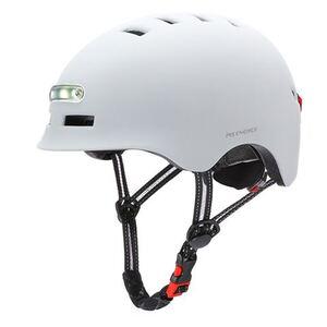 MS Energy kaciga MSH-10 - L, bijela