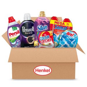 Henkel paket za kućanstvo