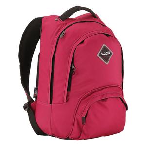 Školski ruksak ergonomski BODYPACK OVAL MAGENTA