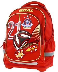 Školski ruksak anatomski Target SUPERLIGHT FOOTBALL BAY