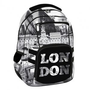 Školski ruksak ergonomski STK LONDON
