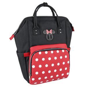 Školski ruksak ergonomski TRAVEL MINNIE