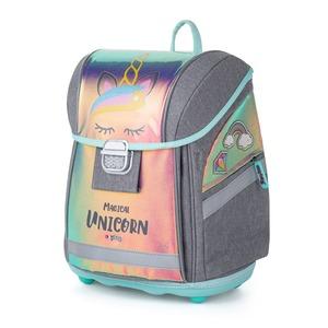 Školska torba Premium Light Magical Unicorn