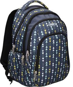Školski ruksak ergonomski STREET TOP Triangles