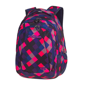 Školski ruksak COMBO COOLPACK