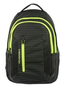 Školski ruksak ergonomski WHOOSH SCHOOL - Neon Stripes