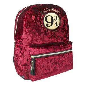 Školski ruksak ergonomski FASHION VELVET HARRY POTTER