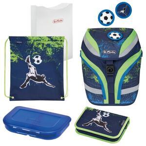Školska torba anatomska SoftFlex Plus Kick it