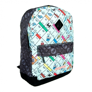 Školski ruksak MONOPOLY