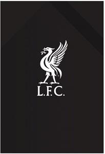 Bilježnica Liverpool, A4, linije, meki uvez