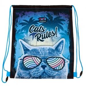 Vrećica za tjelesni STK CATS RULES