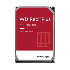 Tvrdi disk Western Digital Red Plus™ NAS WD60EFZX (CMR) 6TB
