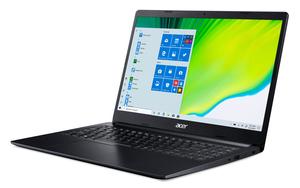 Acer Aspire 3 NX.HXDEX.008, 15,6 FHD IPS, Intel Celeron N4020, 4GB RAM, 128GB PCIe NVMe SSD, Intel UHD Graphics 600, Windows 10 Home S, laptop