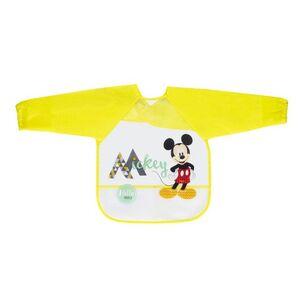 Interbaby podbradak sa rukavima Mickey