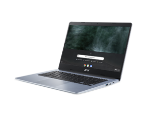 ACER Chromebook 314, NX.HPYEX.009, 14 FHD, Intel Pentium Silver N5030, 8GB RAM, 128GB eMMC, Intel UHD Graphics 605, ChromeOS, laptop