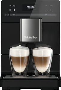 Miele aparat za kavu CM 5310 Silence crni  PP