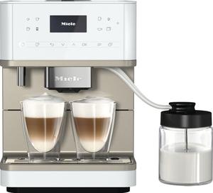 Miele aparat za kavu CM 6360 MilkPerfection bijeli  PP