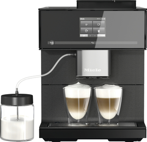 Miele aparat za kavu CM 7750 crni CoffeeSelect