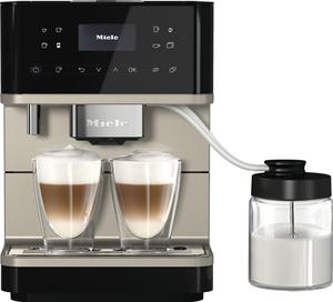 Miele aparat za kavu CM 6360 MilkPerfection crni  PP