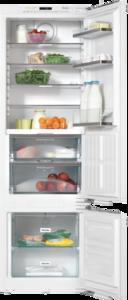 Miele hladnjak KF 37673 iD