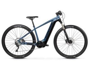 KROSS električni bicikl Level Boost 2.0 29 500 Wh plavo/crna, vel.L
