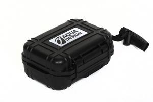 AQUADESIGN kofer Dropp in 138x100x56mm