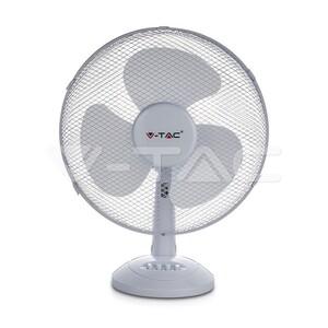 V-TAC ventilator stolni 40W VT-4017-3
