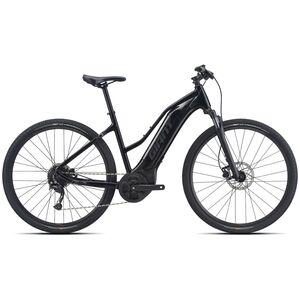 GIANT električni bicikl Roam E+ STA crna, vel.M