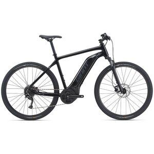 GIANT električni bicikl Roam E+ GTS crna, vel.M