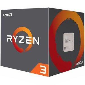 Procesor AMD Ryzen 3 1200, YD1200BBAFBOX