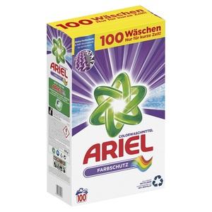 Ariel Color 100 pranja / 6,5 kg