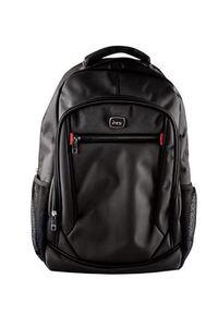 MS AGON M100, do 15,6, crna, ruksak