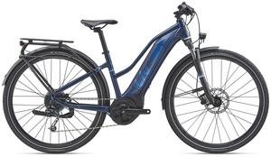 GIANT električni bicikl Amiti E+ 3 plava, vel.M