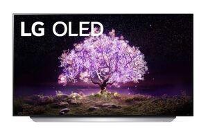 LG OLED TV OLED55C12LA