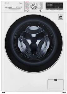 LG perilica rublja F4WV709S1E