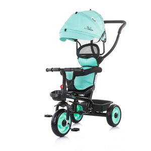 Chipolino tricikl Pulse Mint
