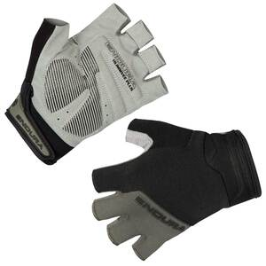 ENDURA rukavice Hummvee+ Mitt II kratki, crna, vel.XXL