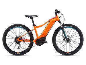 """GIANT električni bicikl Fathom E+ Junior 26"""" narančasta"""