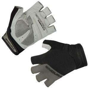ENDURA rukavice Hummvee+ Mitt II kratki, crna, vel.XS