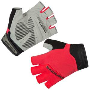 ENDURA rukavice Hummvee+ Mitt II kratki, crvene, vel.S