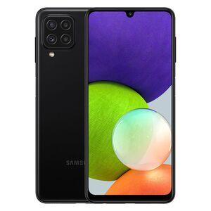 Samsung Galaxy A22 4GB/128GB, crna, mobitel
