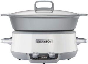 CROCK POT aparat za sporo kuhanje CSC027X DuraCeramic