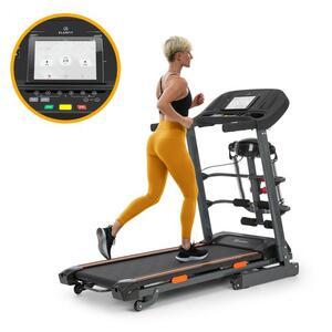 CAPITAL SPORTS traka za trčanje Pacemaker F120 Pro RT