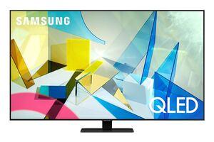 SAMSUNG QLED TV QE75Q80TATXXH , QLED, SMART RA
